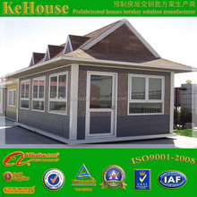 Low Cost Luxury Prefab House Plans Design For Thailand/Kenya/South Africa
