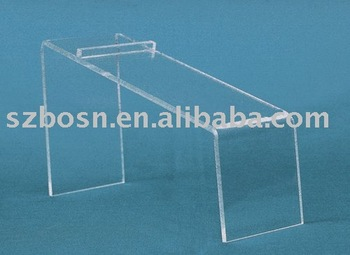 Acrylic Shoes Display,Perspex Shoes Stand,Lucite Shoes Shelf