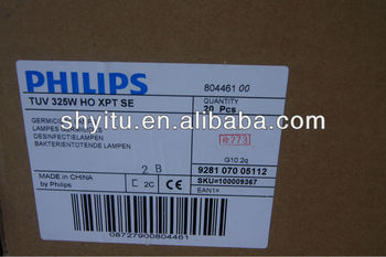 Philips UV lamp TUV 325W XPT UVC 254nm