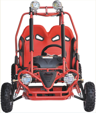 2015 2 seater kids 36v electric off road go kart 450w hot on sale with CE certificate