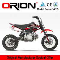 China Apollo ORION CE New Kids Pit Bike 110cc Mini Cross Dirt Bike AGB34-2