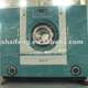 dry cleaning machine car