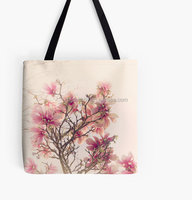 2014 eco reusable washable Canvas Tote Bag