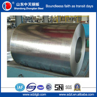 galvanized steel coil dx51d z100