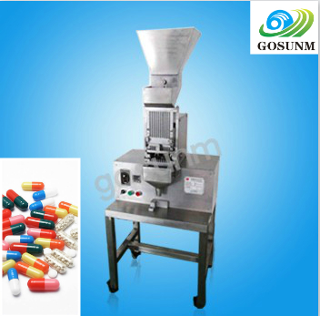 semi automatic capsule filling machine/ capsule filling machine