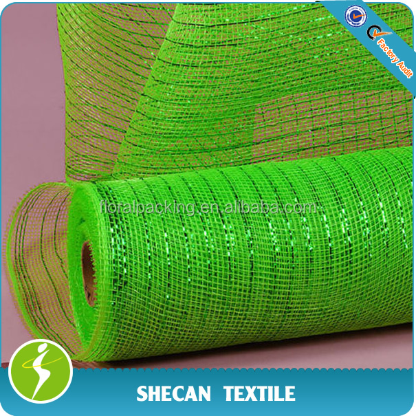 plastic mesh roll for window cover