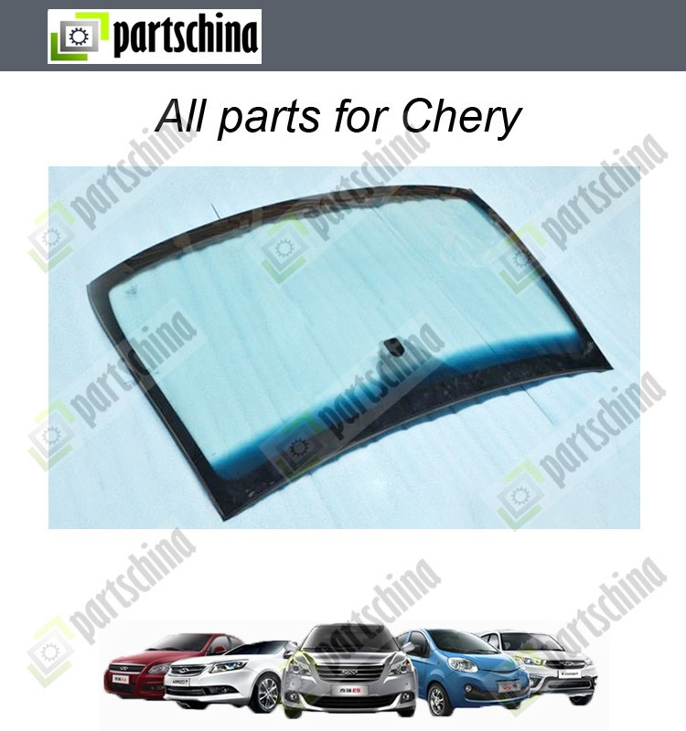 J52-5206500 Front windshield glass assembly for chery A19 /E3