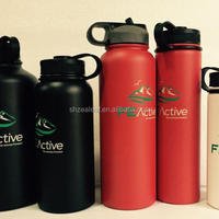Hydro Flask Insulated Stainless Steel Water