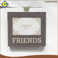 Customized SGIA 4x6 5x7 6x8 8x10 love photo picture frame background