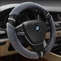 steering wheelsas customized car accessories anime car steering wheel cover for BMW