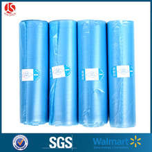 Plastic Garbage Bag from Vietnamese Manufacturer Export to Market