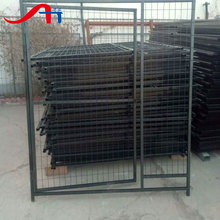 Small Animals Application and Pet Cages,Carriers &House Type Cage for dog