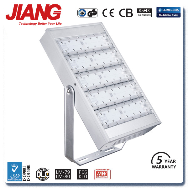 400 Watts Halogen Flood Lighting With 5 Years Warranty Waterproof IP66 Meanwell LED Driver China Supplier