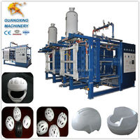 European Quality Polystyrene Moulding Machine for Hourdis