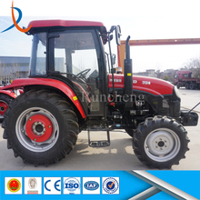 YTO engine harvest tractors / agricultural tractor from China direct manufacturer