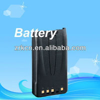 Rechargeable Battery KNB-24L Two Way Radio Battery