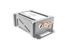 Industrial inertial navigation system (INS) GNSS/INS & AHRS/DR dual-mode INS