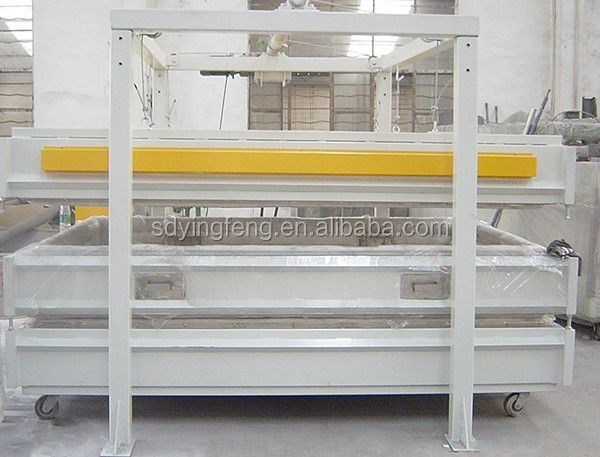 JFK-1325 glass bending machine small with high quality