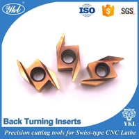 Model ABS15R4015 High Precision Carbide Inserts Turning Lathe Tools for CNC Machining Nonferrous Metal Parts
