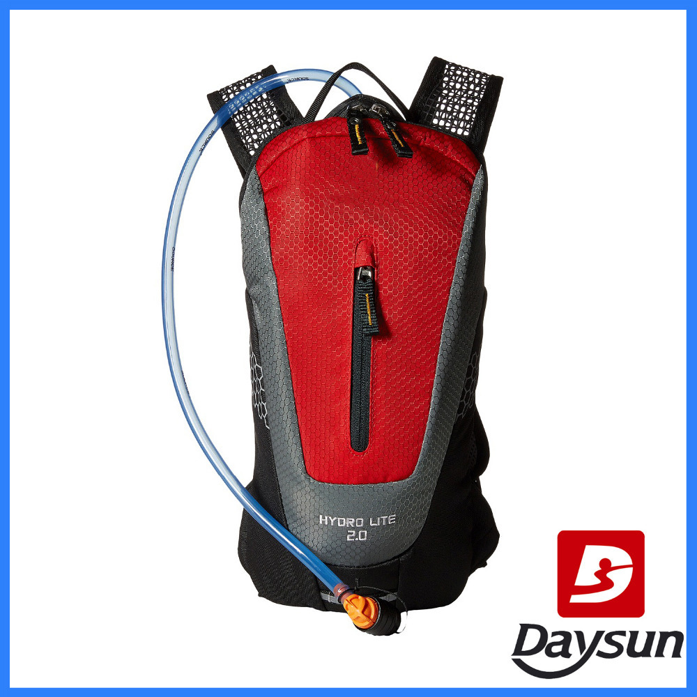 New 2.0L hydration pack sport backpack water bladder