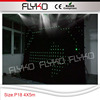 P180mm led dot light source xxx photos flexible led strip curtain xxxvideo