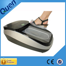 Wholesale products shoes cover machine manufacturer for medical