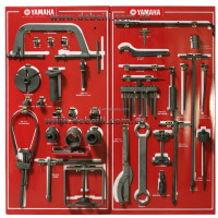 Workshop Use Motorcycle Repairing Tools