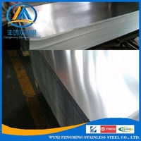 Black cold rolled pvc stainless steel sheet with competitive price