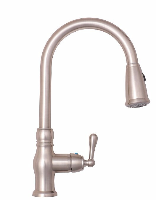 2015 New arrival cUPC,NSF Certified upc 61-9 nsf kitchen faucet