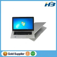 14 inch Intel Atom Dual core D2500 1GB/160GB Cheap Second Hand Laptop