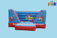 2015 inflatable bouncer,inflatable sports game,cheap inflatable bouncer for sale