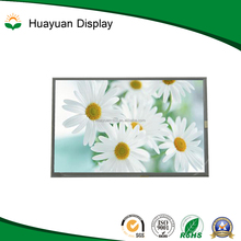 10.1 inch supermarket shelf lcd ads player digital advertising display