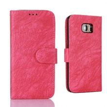 new products leather phone case for samsung k2200 developer