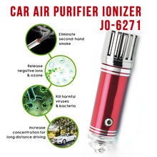 Hot Car Accessories(car air ionizer JO-6271)