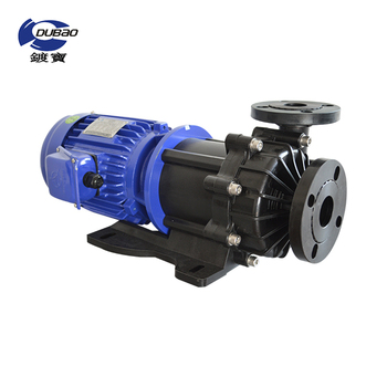 Factory directly sale Series anti-corrosion acid wash chemical liquid Pump made in China