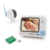 "2.4GHz 3.2"" LCD Digital Video Baby Monitor, Night Vision Video Camara"