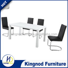 High Quality Modern Design Wooden Dinning Table