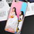 Make pretty and colorful design mobile phone housing printing machine for all phones