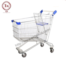 4 wheel shopping supermarket trolley cart dimensions with child seat