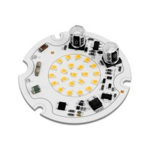 Samsung 5630 DC led module include driver round shape