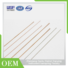 Brass Coated Steel Flat Cord High Tension Wire