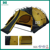 waterproof family 3 person tent