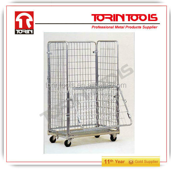 Cheap Multi Automated Storage Metal Steel Tool Box With Drawers
