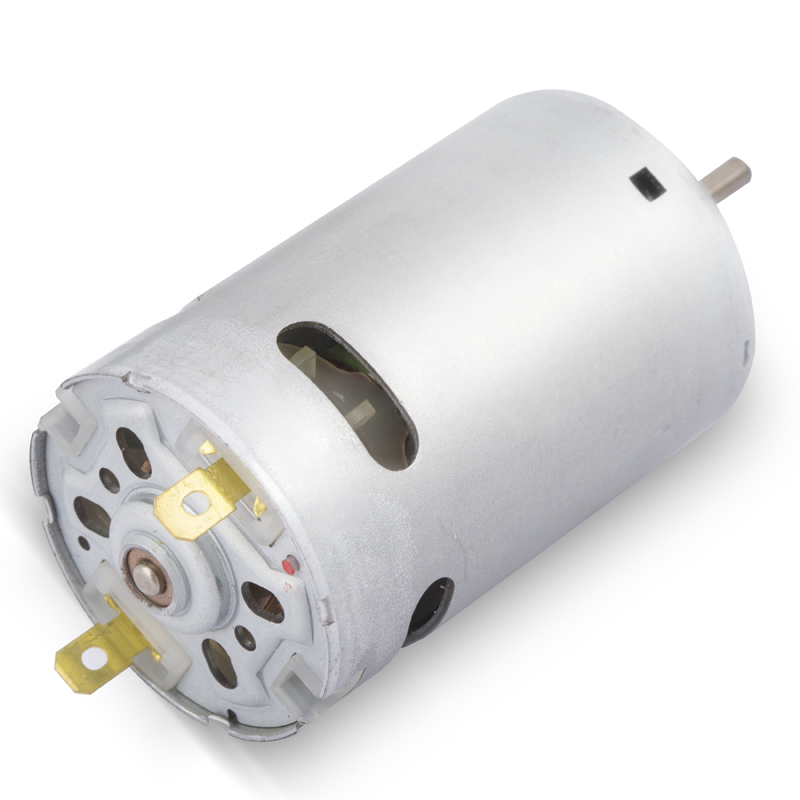 High quality dc motor 2400 rpm 12V