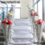 2016 new mirror wedding decoration vase flower wedding fiber pillar stand wedding columns for wedding decoration(MS-218)