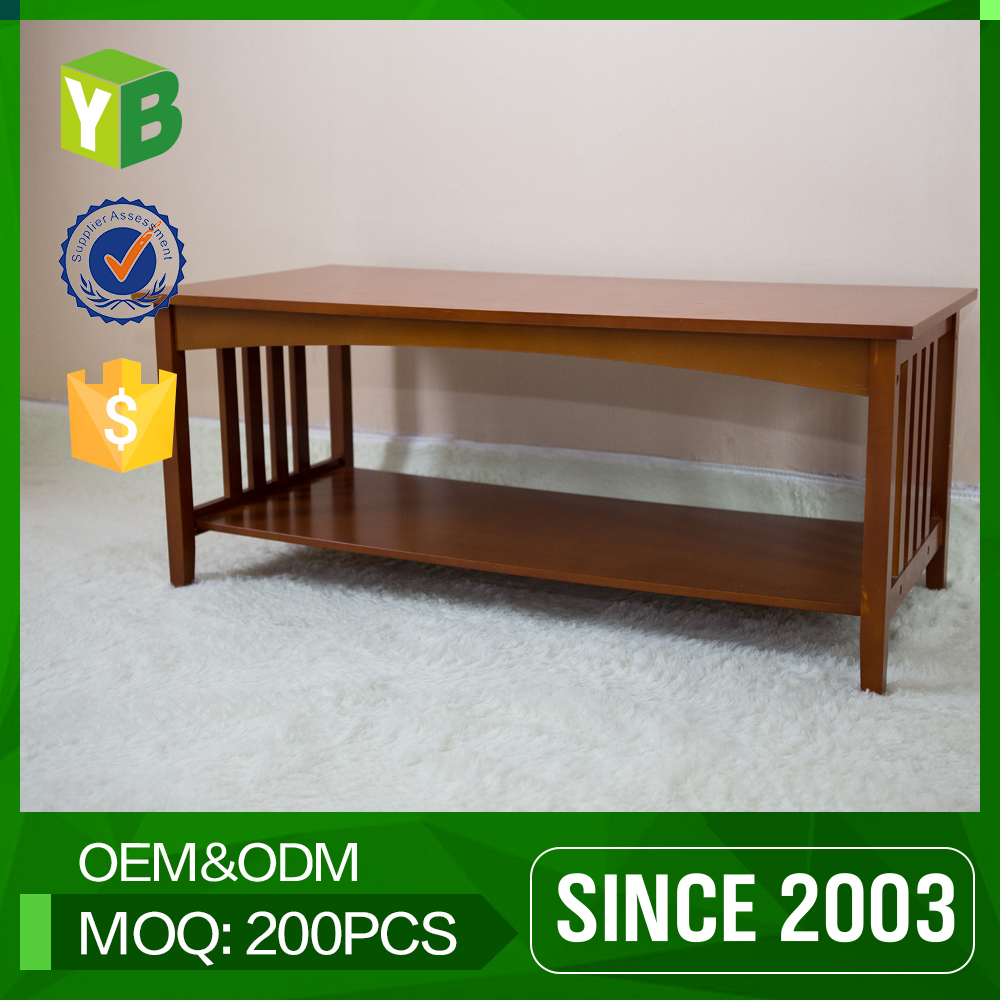 Yibang Well Paint Furniture Modern Living Room Center Table