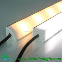 LED Aluminum profile for led strips light, OEM Length!