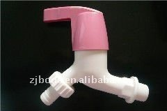 china cheap price plastic abs pvc water tap bibcock BD-71