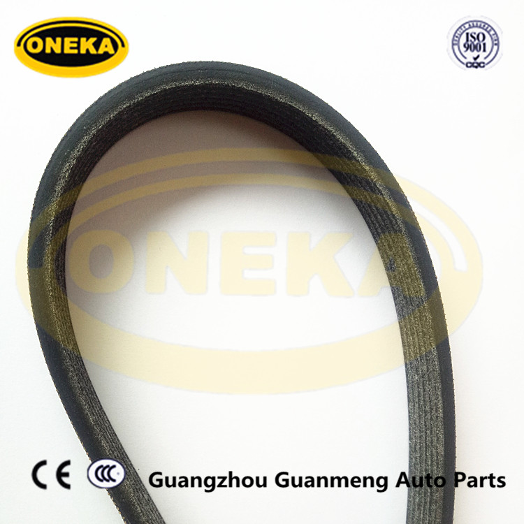 6PK860 Serpentine Belt 90048-31046 V-Ribbed Belt FOR AUDI A2 / FORD FIESTA / KA / HONDA CIVIC / HONDA STREAM