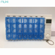 7 Day Weekly Digital Pill Organizer Pill Planner Pill Box Medicine Case With Timer